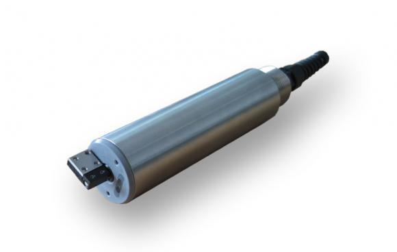 Auto cleaning Optical Turbidity Sensor