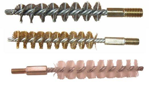 Extendable Power Spiral Tube Brushes