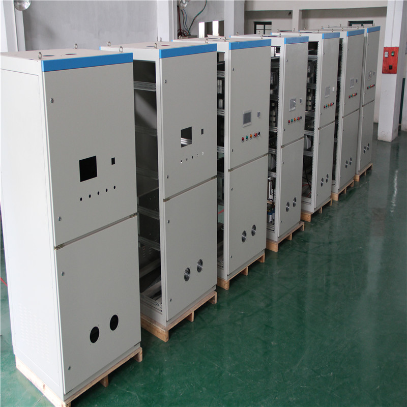 SVC Low Voltage Capacitor Compensation Cabinet with lowest price
