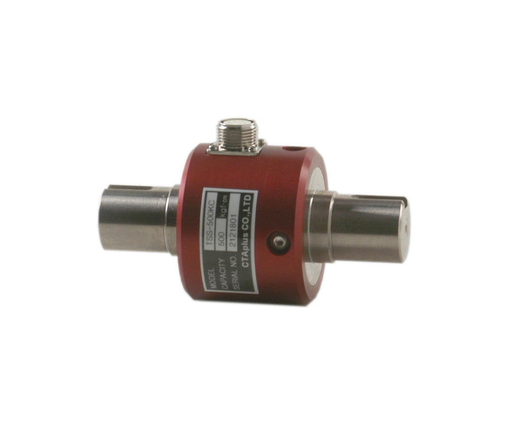 Shaft Type Reaction Torque Sensor
