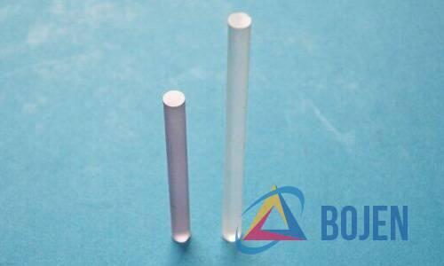 Laser rods Yb:YAG Crystals