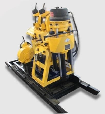 Best China Manufacturer HZ-200GT Water Well Drilling Machine