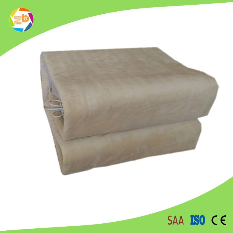 Household wholesale electric heating blanket