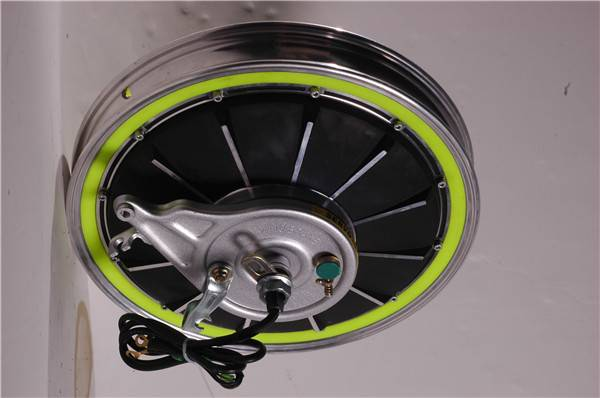 Electric Bicycle Brushless Motor for sale