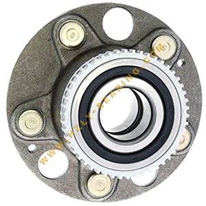 42200-SZ3-951,42200-SZ3-A51-hub bearing-Liyi Bearing Co.,Ltd