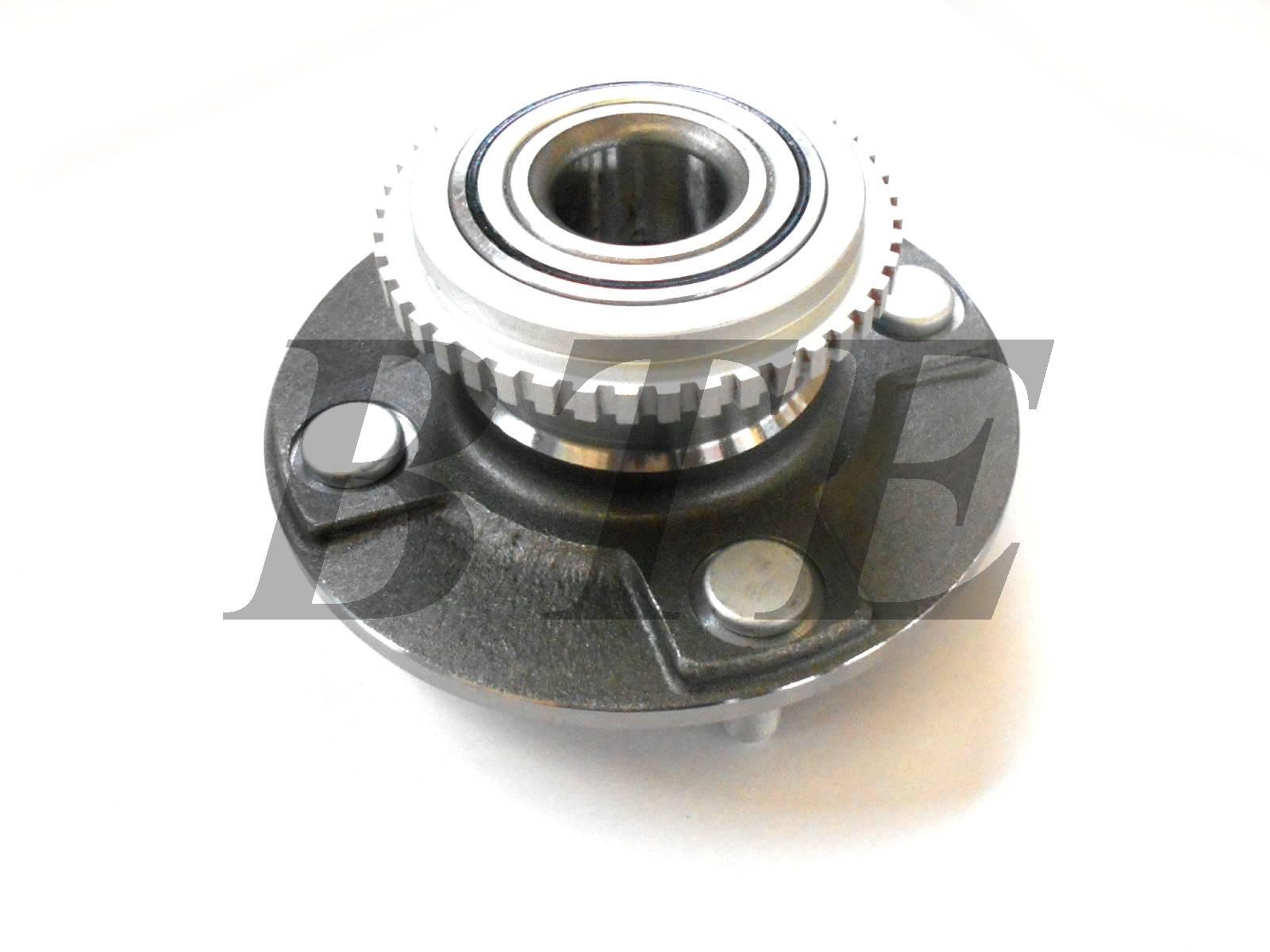 car spare parts wheel hub units for 43200-2F500 43200-9F510 43200-9F500