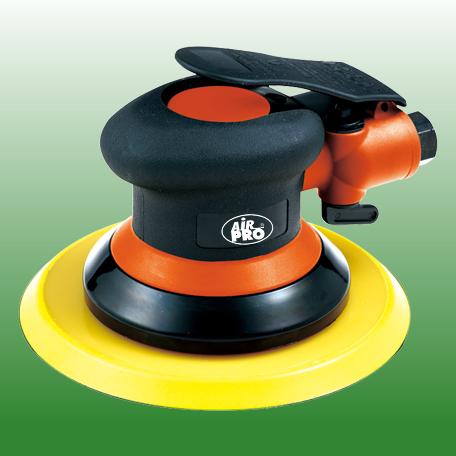 Non Vacuum Air Sander