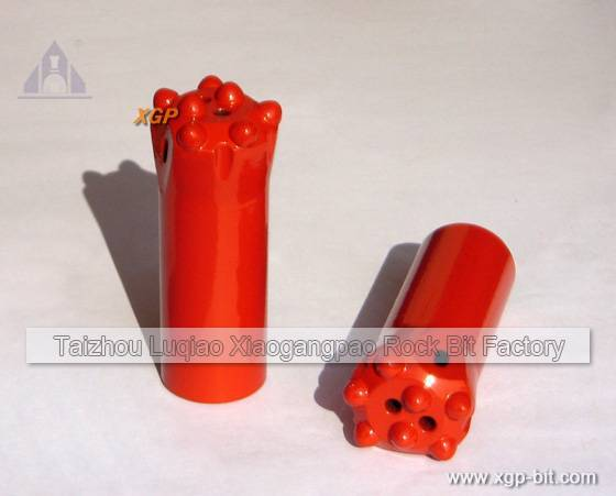 Tapered Drilling Tools