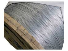 Single Aluminum Clad Steel Wire (ACS)
