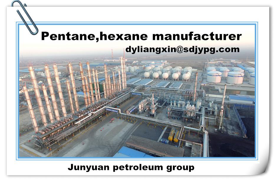 Exxon Hexanes, Edible oil Extraction solvent hexane