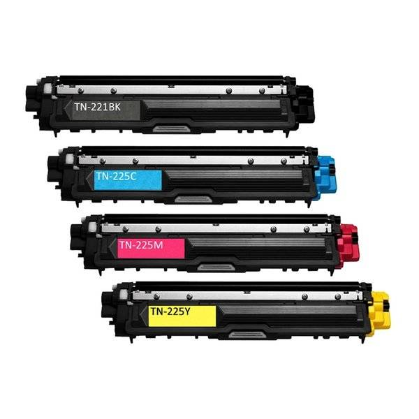 Replancement Toner Cartridge for Brother HL3140(TN225/245/246/255/265/285/296)