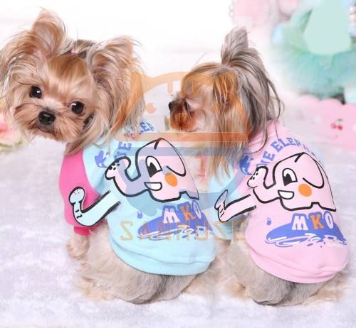2016 Pet winter&autumn clothes,dog clothes 37