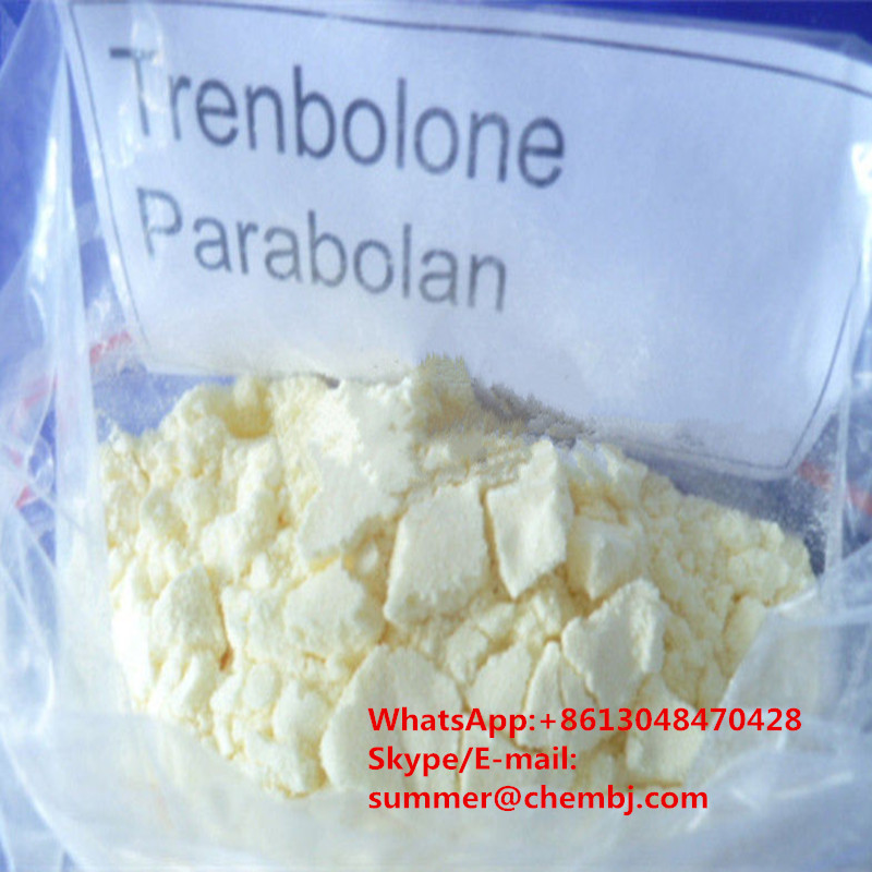 Trenbolone Enanthate for Muscle Growth Cas No.10161-33-8
