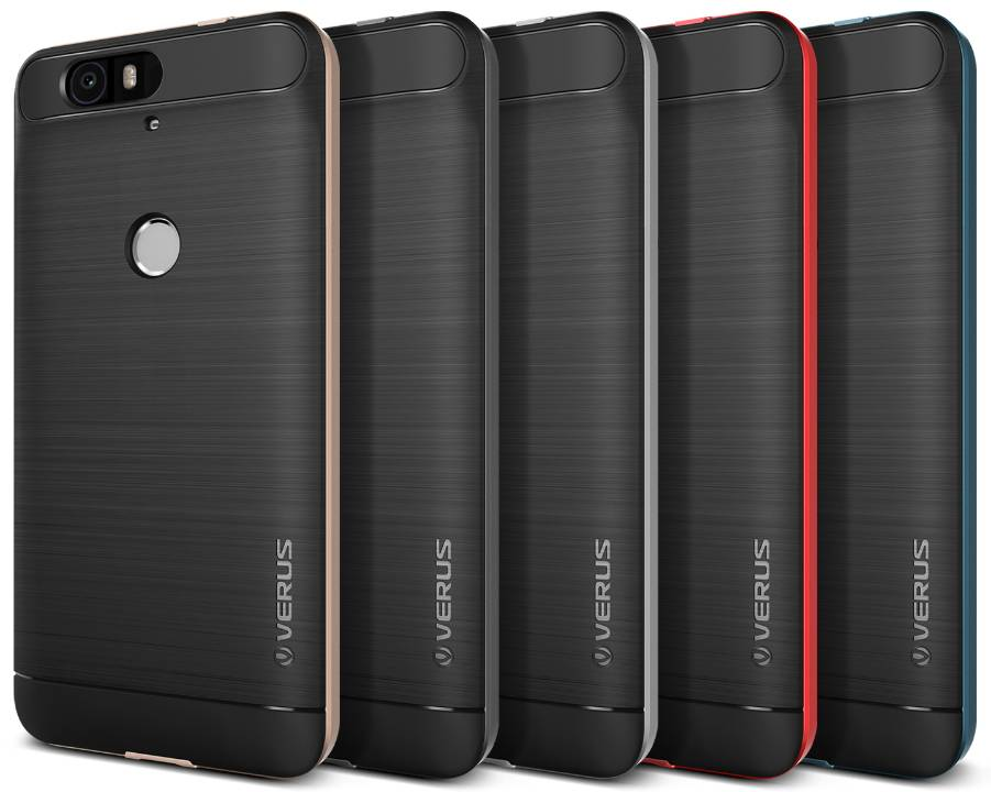 VERUS High Pro Shield - Huawei Nexus 6P - Mobile pone case, mobile phone accessories