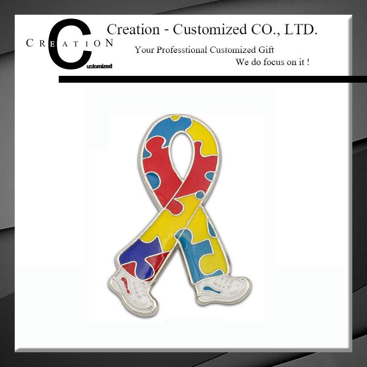 Customized Lapel Pin Iron Lapel Pin for Gifts