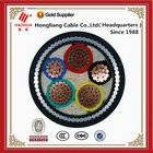 Power Cable manufacturer 1kV Copper Conductor XLPE/PVC Insulation Armoured Cable Wire