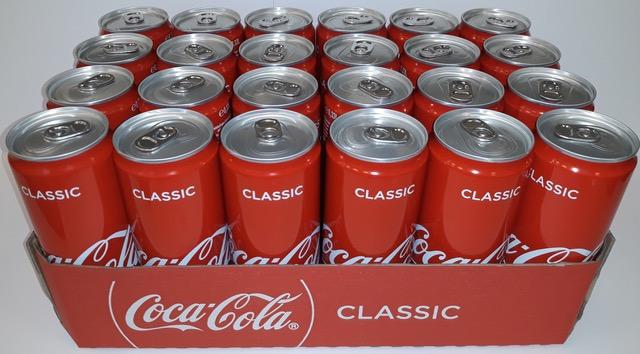 Coca cola/ Fanta /Sprite Beverages