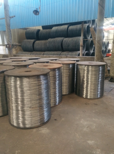 Electric Galvanized Iron Wire Henan Xinxiang FOB Reference Price:Get Latest Price