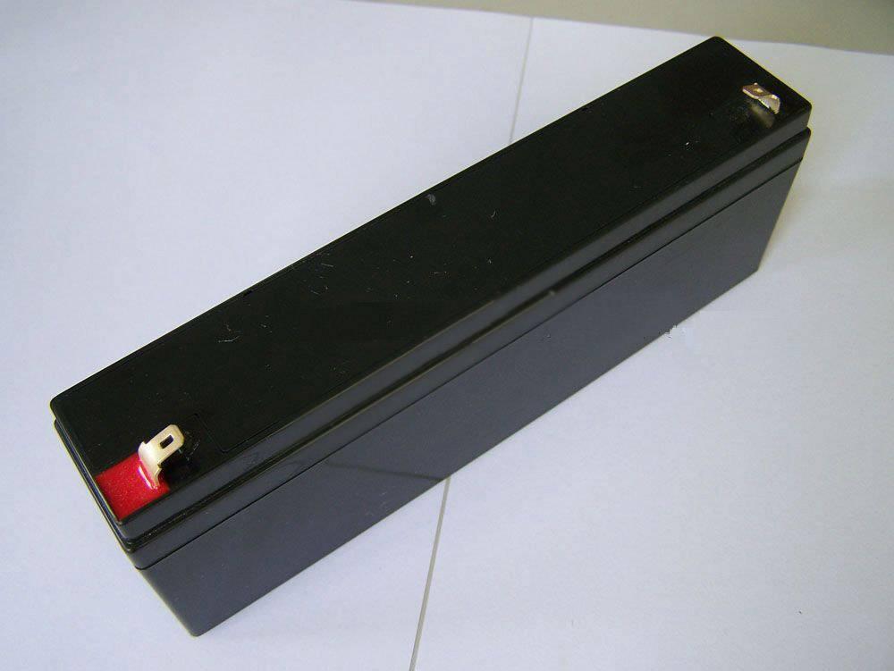 12V2.2AH sealed lead acid battery