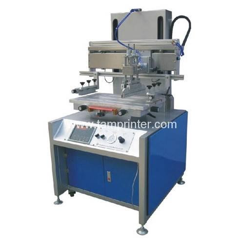 TM-600PT flat screen printing machine