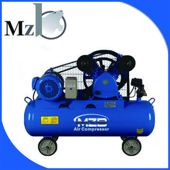 Piston Air Compressor Air Compressor 500 Liter saving 35 %energy