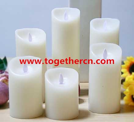 wedding decoration led candle