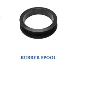 Rubber spool of Heat Exchanger parts