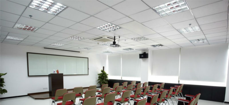 Environmental protection 100% totally green Mineral Fiber Ceiling/Board