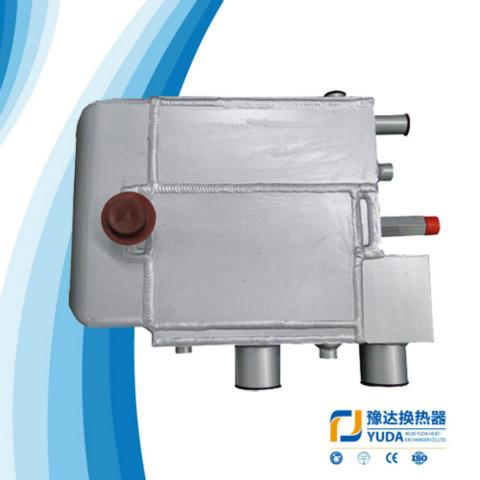 Evaporator air radiator air separator evaporator condersor