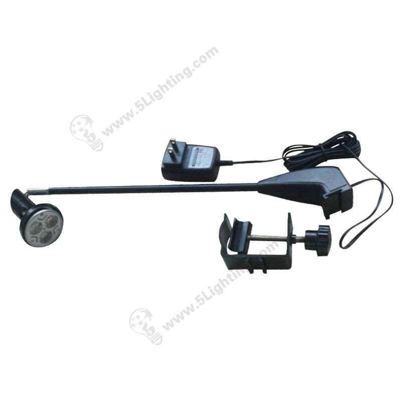 LED Banner Stand Lights -- Jzl014