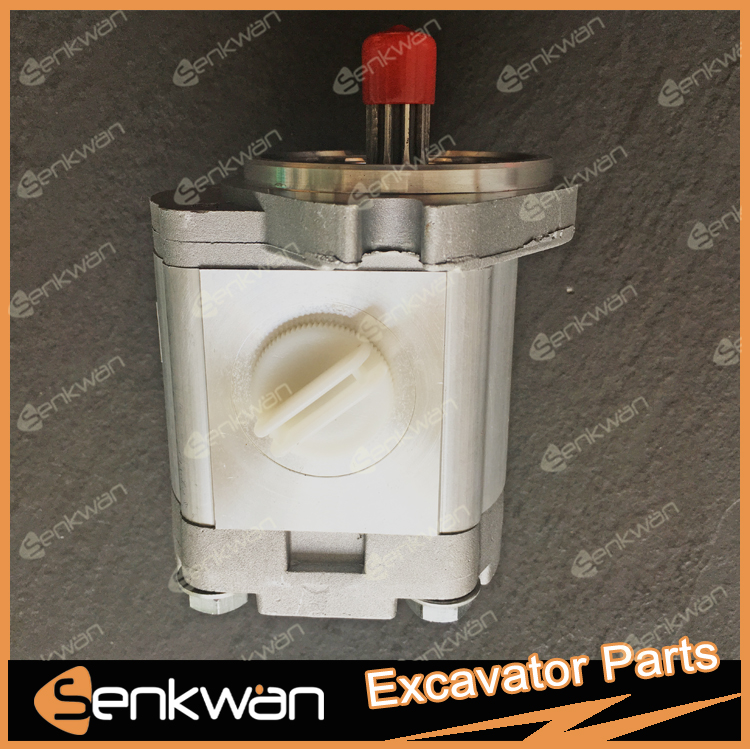 HPV102 HPV116 HPV145 Gear pump or pilot pump for excavator.