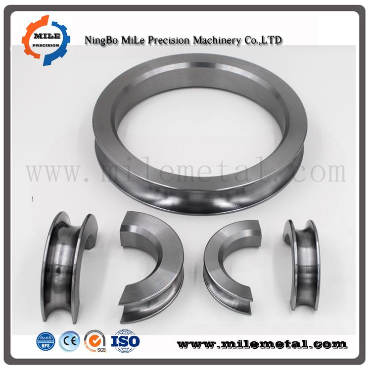 CNC Lathe turning parts,Tube bending machine parts