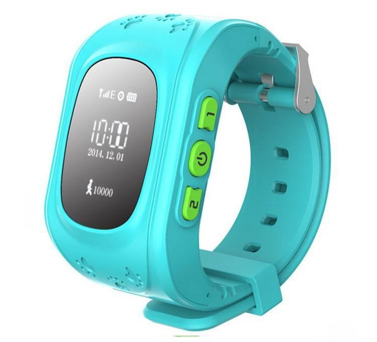 bluetooth 3g kids gps tracker wifi smart watch phone
