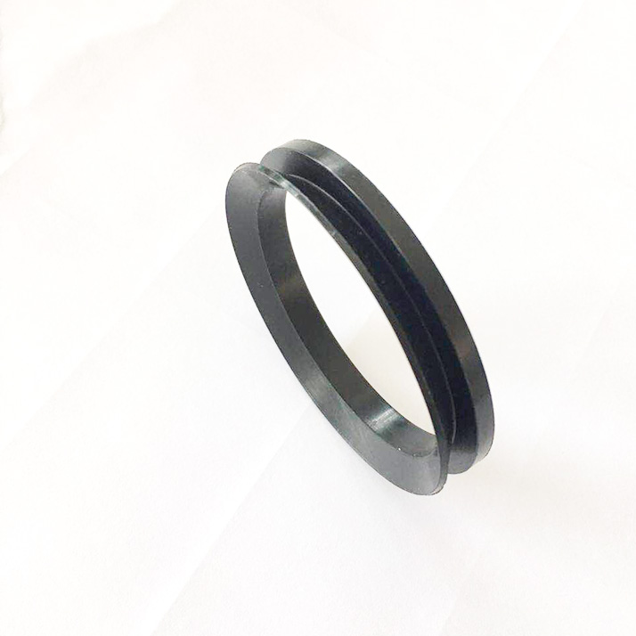China qualified CR 40050 Rubber seal ring