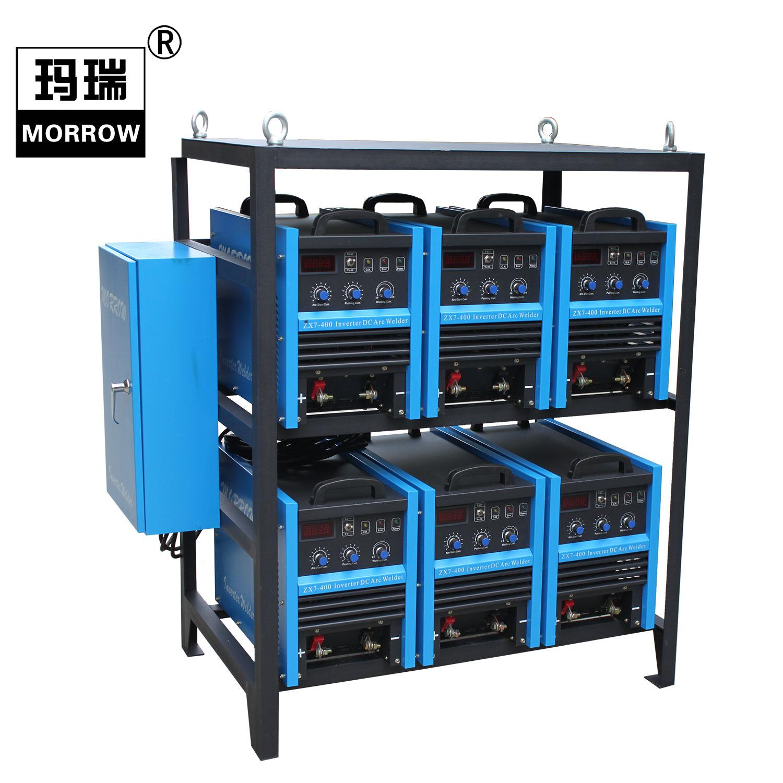 Inverter IGBT Multi-Head Welding Machine