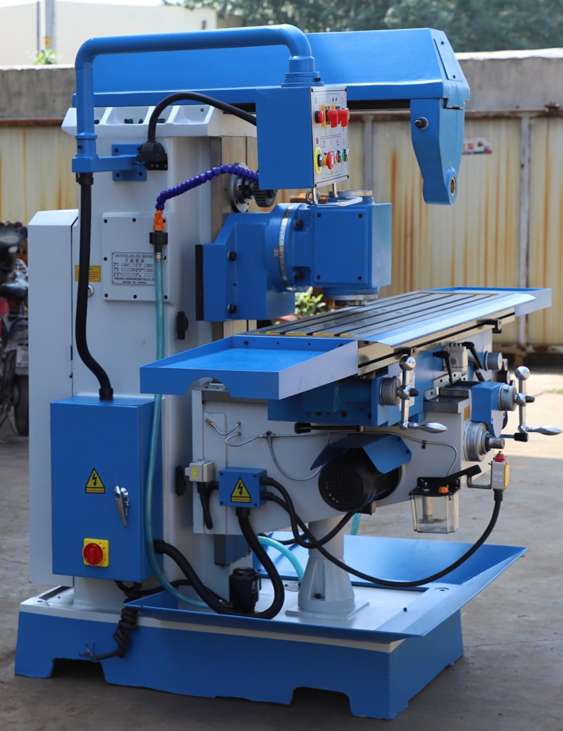 X6132 Milling machine