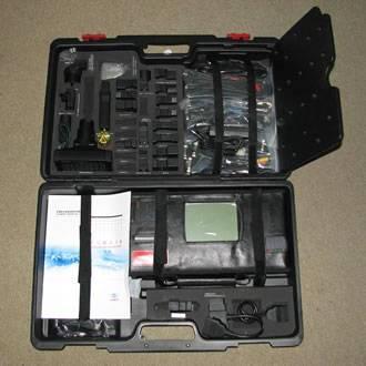 Launch X431 Scanner
