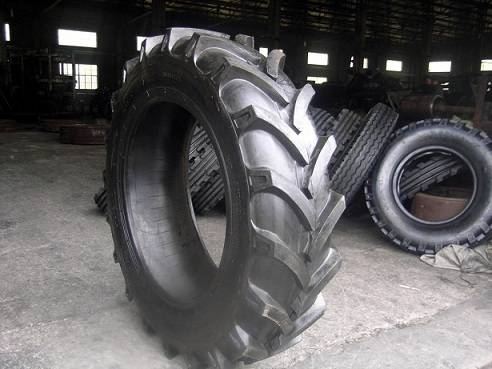 Tractor Tyre R- 2 Paddy Field