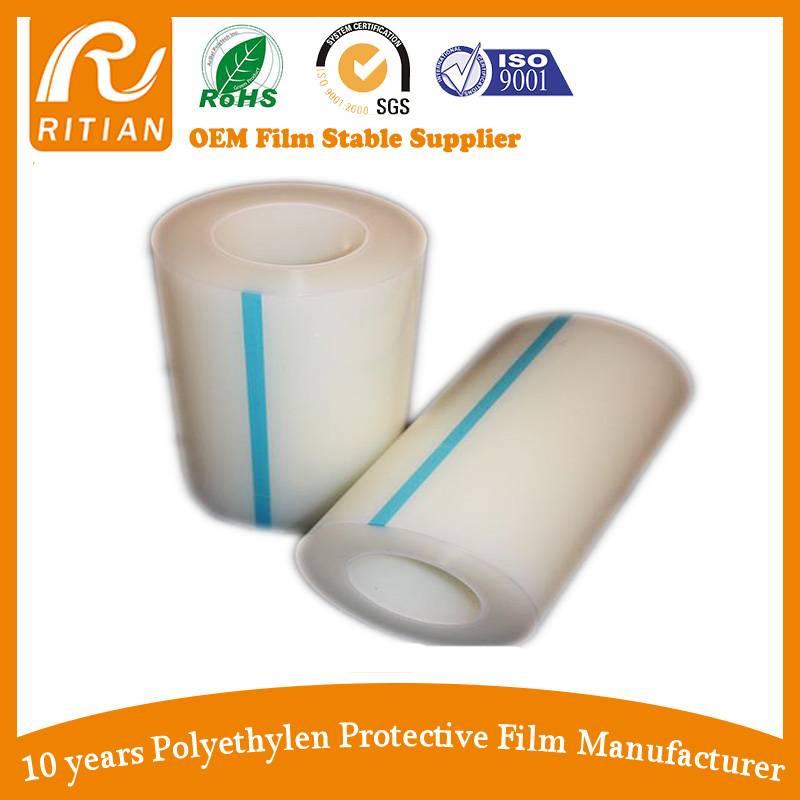 PE Transparent Protective Film