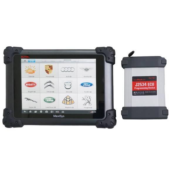 Autel MaxiSys Pro MS908P Original Auto Diagnostic Tools