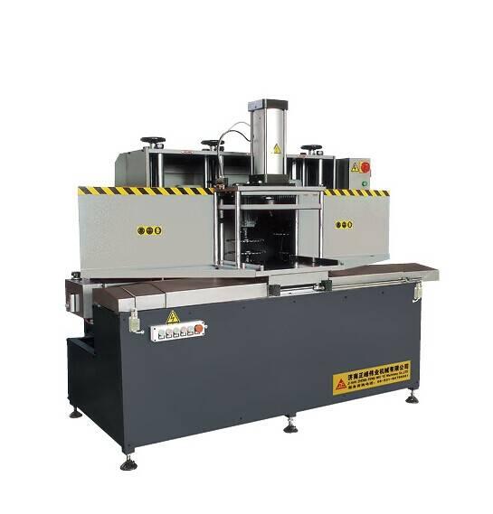 Profile tenon milling equipment