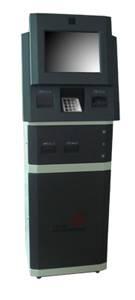 A15 Selfservice payment kiosk terminal