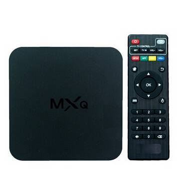 Basecent Android MXQ TV Box-BR09
