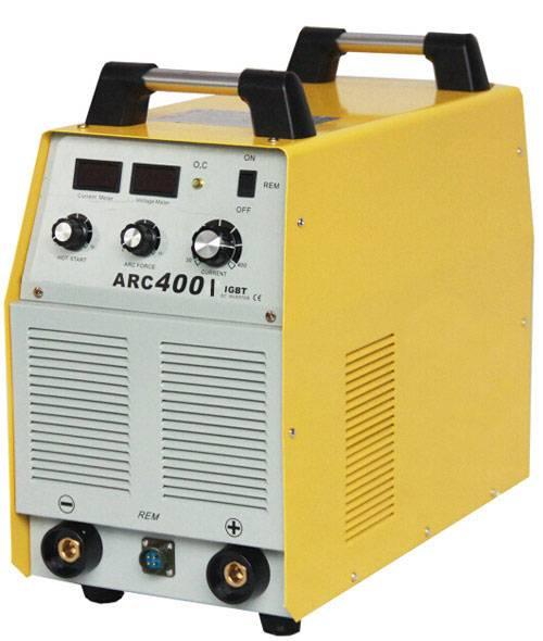 IGBT Module Inverter Welding Machine Arc400I
