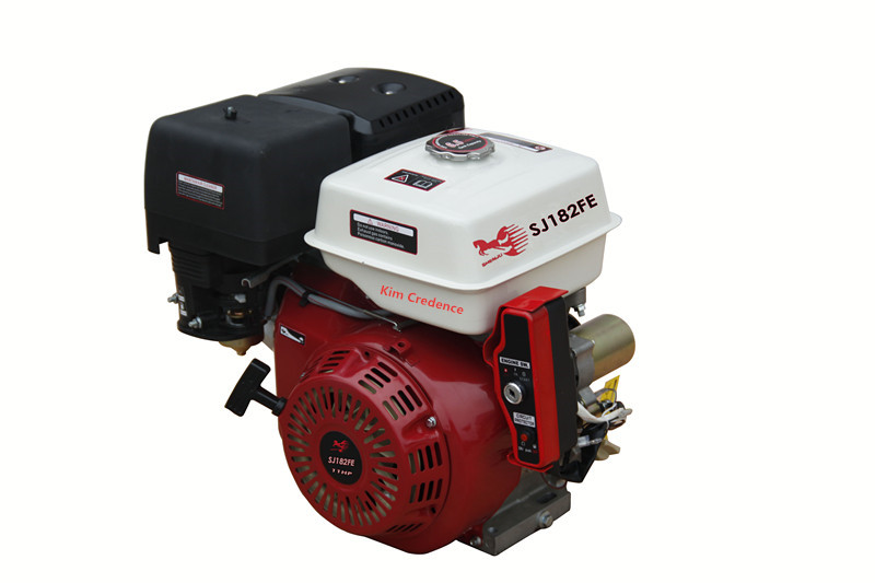 SJ182FE 11hp GASOLINE ENGINE with high quality