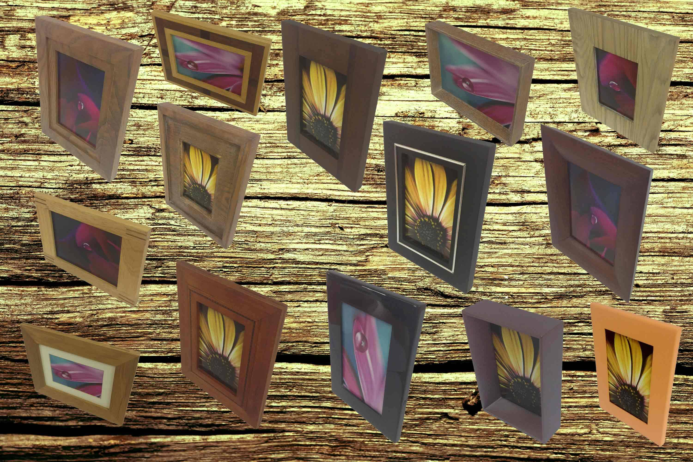 Sagesse Thailand Co. Ltd. Photo Picture Frames