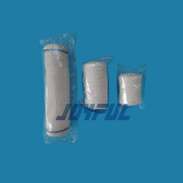 100% Cotton Crepe Bandages with CE Quality and Good Price