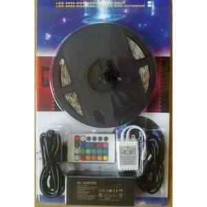 RGB LED Strip Kit