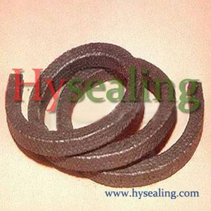 Gland Braiding Packings Graphited PTFE Packings