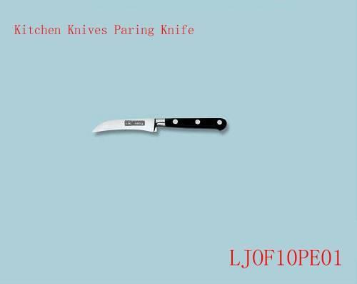 Kitchen Knives Peeling Knife